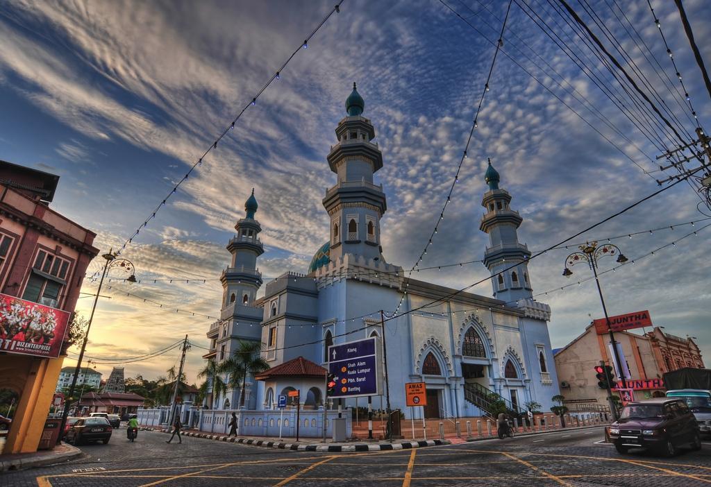 Masjid_India