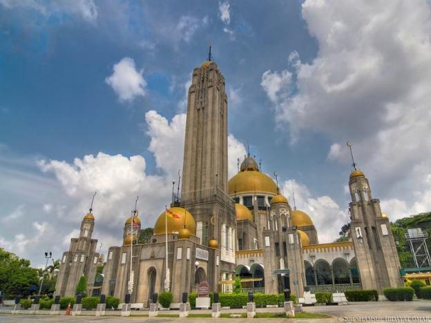 Masjid_Diraja_Sultan_Suleiman
